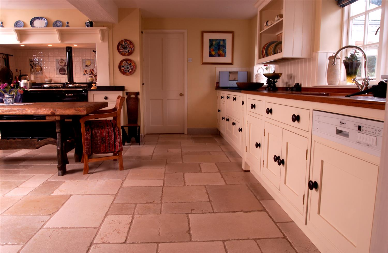 Natural stone floor tiles uk
