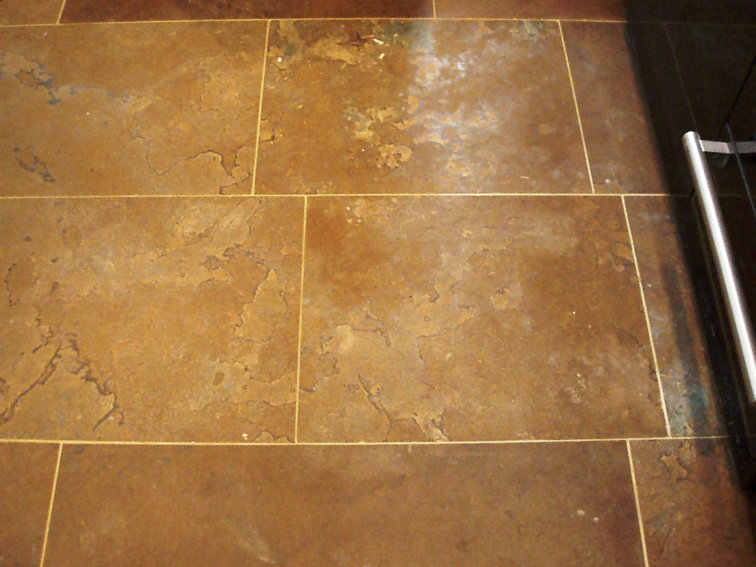 Limestone Hard Rock Flooring